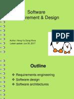 HCM UIT Requirement Design 07012017