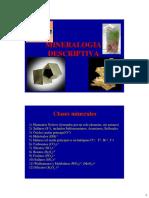 07 Mineralogia Descriptiva 2016