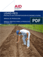 Manual Práctico Para La Producción de Cultivos