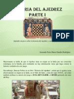 Historia Del Ajedrez y sus orígenes, Parte I