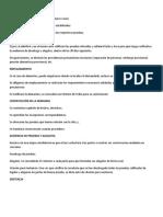 Presentación de La Demanda Orden Familiar Df