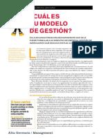 Artículo - 4. Cuál es su Modelo de Gestion - Birkinshaw.pdf