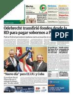 Diario Libre 22-03-2017