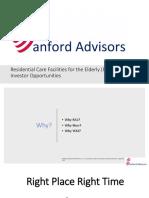 Sai Investor Presentation - 7.18.17