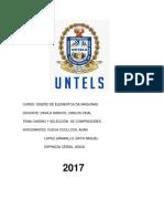 Monografia de Diseño y Seleccion de Compresores (1)