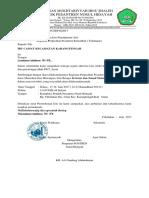 Surat Peminjaman Alat Untuk Paskil n