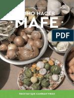 Cómo Hacer Mafe