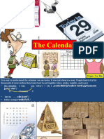 Unit (1) the Calendar
