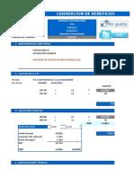 Liquidacion de Beneficios Sociales en Excel (1)