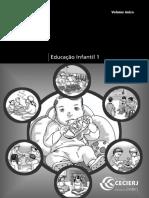 Educação Infantil Cecierj