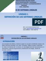 Tema1 Definición de Los Sistemas Lineales