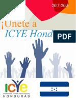 Información ICYE 17-18