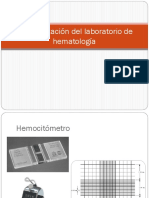 Lab Clin 15. Técnicas de Laboratorio. Inmunodiagnóstico (1)