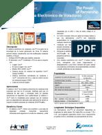 I-kon II System TDS (America Latina) V1.5 ESPAÑOL Apr 2012_1
