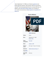 Sunita Williams - Wikipedia