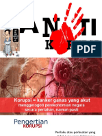 Anti Korupsi Dds Edit