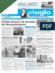 El Siglo Edicion Impresa 29-07-2017