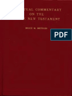 Metzger, Bruce - A textual commentary on the Greek New Testament.pdf