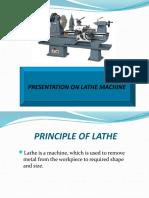 Lathe Machine ppt.pptx