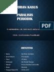 lapkas paralatik periodik