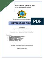 METALURGIA FISICA INFORME