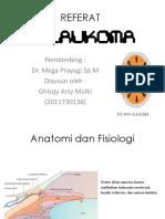 Referat Glaukoma ghisqy