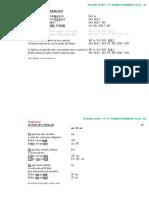 A-Ordinario 17 - 02 Letras y Acordes de Los Cantos Sugeridos