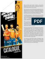 IT Catalogue 2014