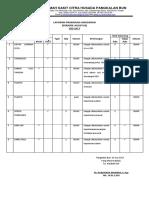 Anggaran Igd Bln Agustus 2017