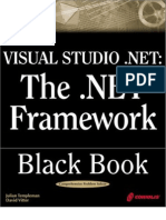 Vs.net Black Book