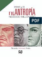 Caridad y Filantropia_RMA