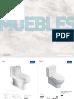 Catálogo muebles_baño