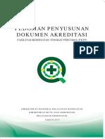 7-Pedoman Penyusunan Dokumen
