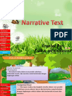 narative teks