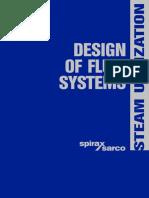 Spirax Sarco Steam Utilization Design