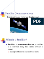 Satellite Communication Slide 1