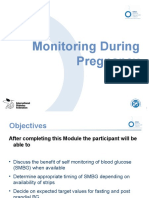 monitoring During Pregnancy by diabetesasia.org