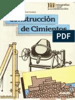 Monografias CEAC- Construccion de Cimientos  revisado.pdf