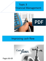 Lesson 1 Improving cash flow.pptx