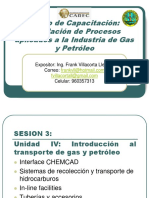 3. Curso Simul. Proc. Gas y Petroleo
