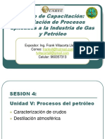 4. Curso Simul. Proc. Gas y Petroleo