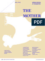 Genova School of Humanities_the Mother
