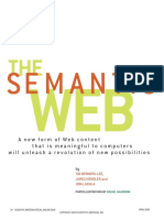 Berners-Lee, Hendler, Lassila - 2001 - The {{Semantic Web}}.pdf