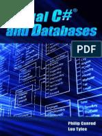 Visual Databases Step Programming
