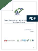 Eshoa Zonal Intervention