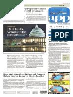 Asbury Park Press, Saturday, July 29, 2017