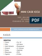 mini case iccu.ppt
