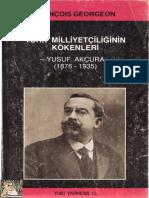 François Georgeon - Türk Milliyetçiliğinin Kökenleri