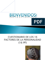 16PFclase