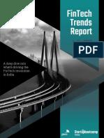 FinTech India Trends Report v3